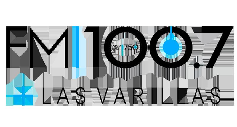 La 100 Las Varillas