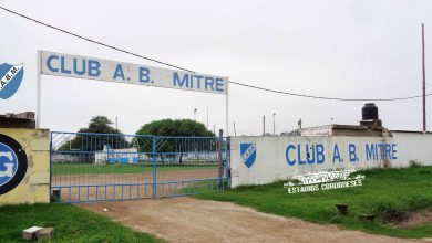 Photo of EL CLUB MITRE ORGANIZA CENA SHOW PARA RECAUDAR FONDOS