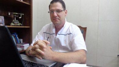 """Photo of DR. MARTÍN TONINI SOBRE LA VACUNA: """"ES UN MOMENTO QUE LOS MÉDICOS VENIMOS ESPERANDO"""""""