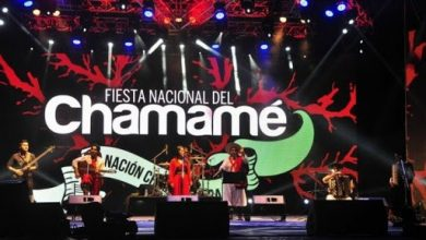 Photo of El Festival Virtual del Chamamé finaliza el próximo domingo con participación santafesina