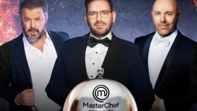 Photo of ¿Quiénes son los finalistas de MasterChef Celebrity?