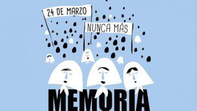 Photo of DÍA DE LA MEMORIA: REALIZARÁN EL ACTO EL MIÉRCOLES 24 DE MARZO