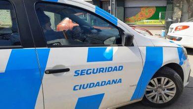 Photo of ACCIDENTE DE TRÁNSITO ENTRE UNA MOTO Y UN AUTO