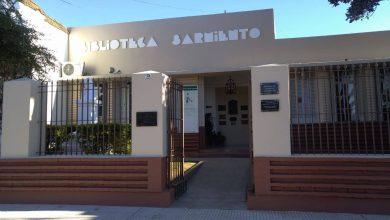 Photo of REALIZARÁN TALLER DE POESÍA EN LA BIBLIOTECA SARMIENTO